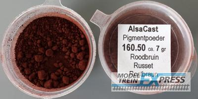 AlsaCast 160.50