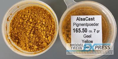 AlsaCast 165.50
