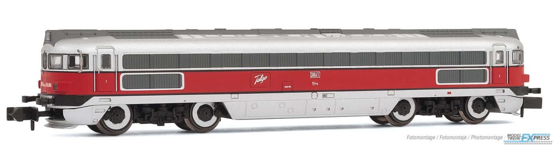 Arnold 2503D