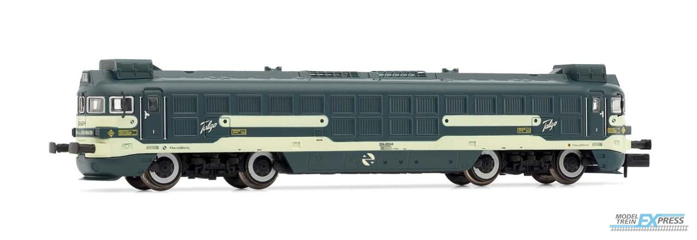Arnold 2504D