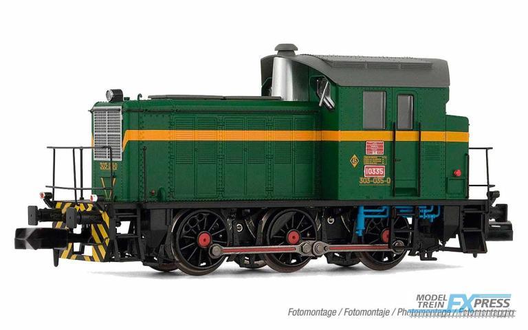 Arnold 2510