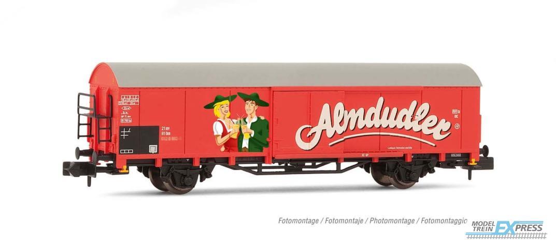 Arnold 6498