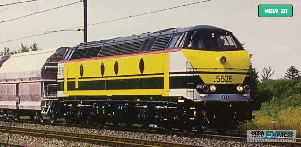 B-Models 20.131