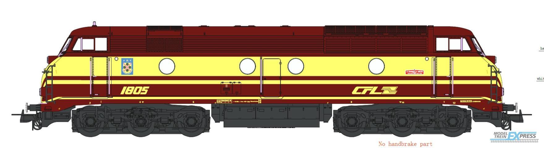 B-Models 20.206