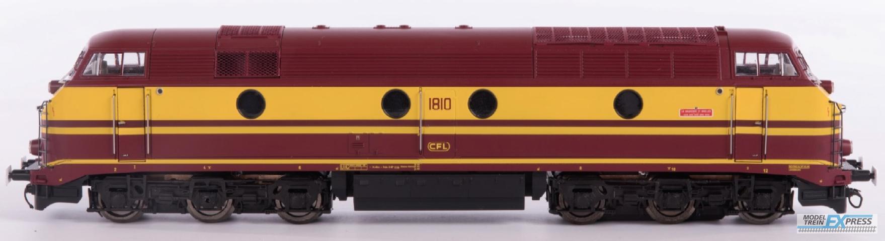 B-Models 20.908