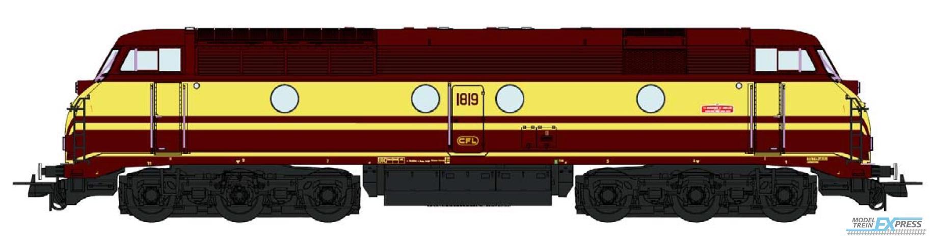 B-Models 20.909