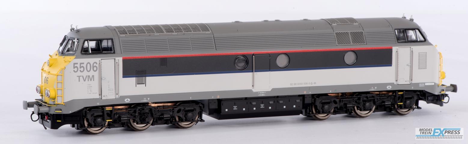 B-Models 21.123