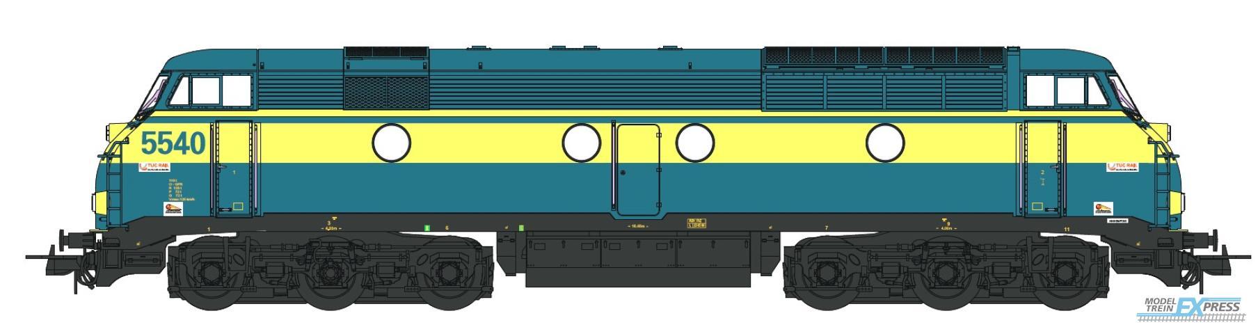 B-Models 21.124