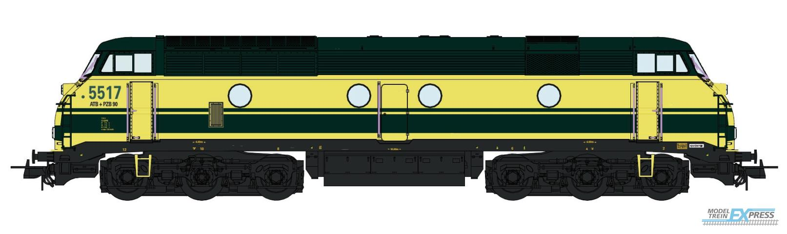 B-Models 21.128