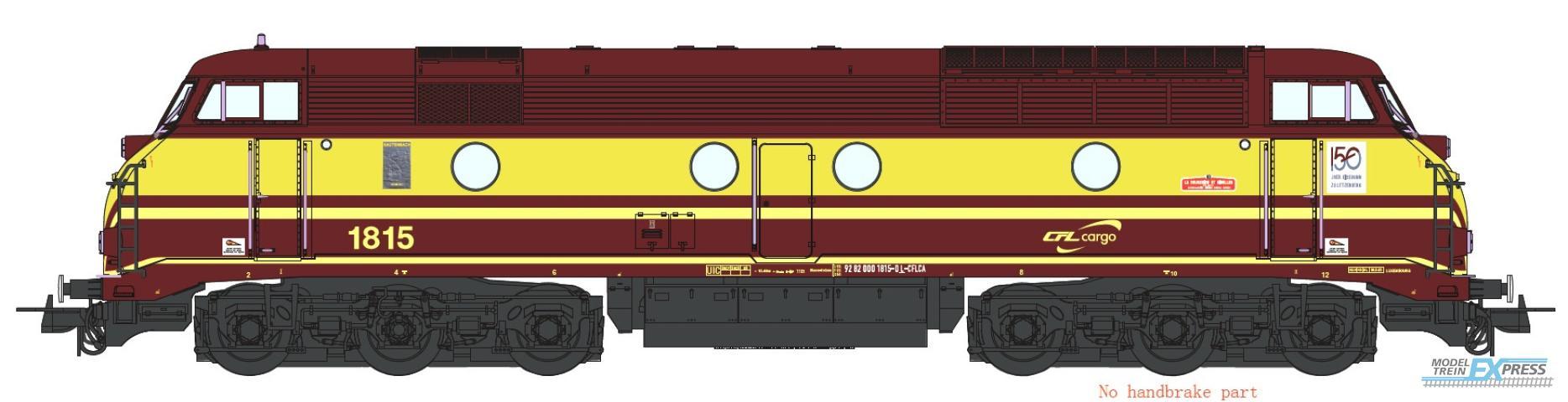 B-Models 22.207