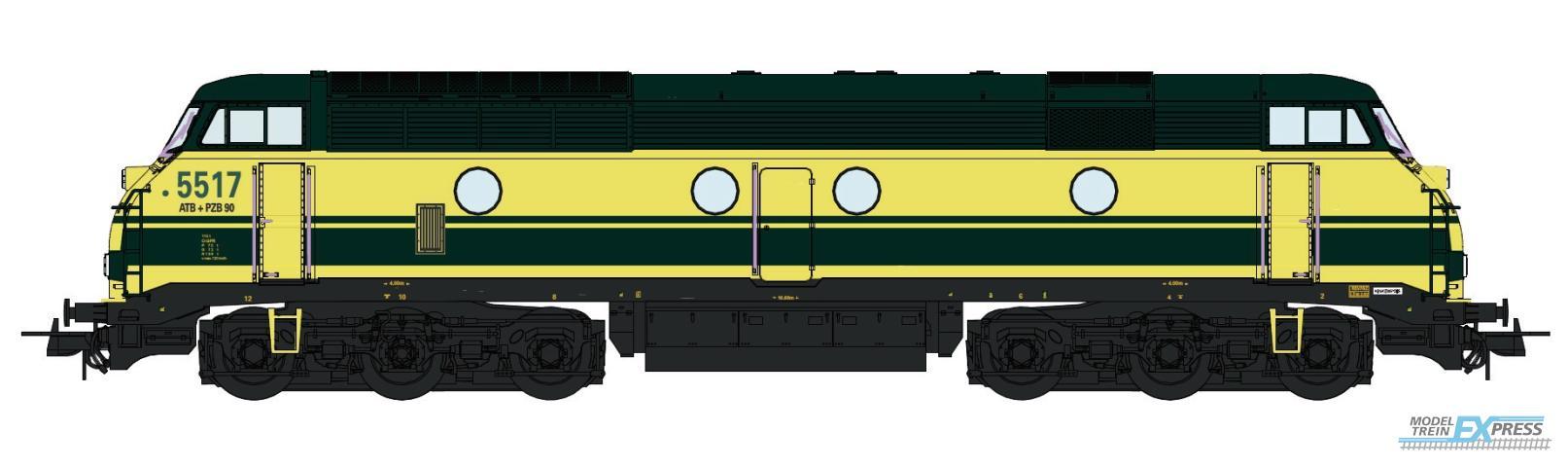 B-Models 23.128