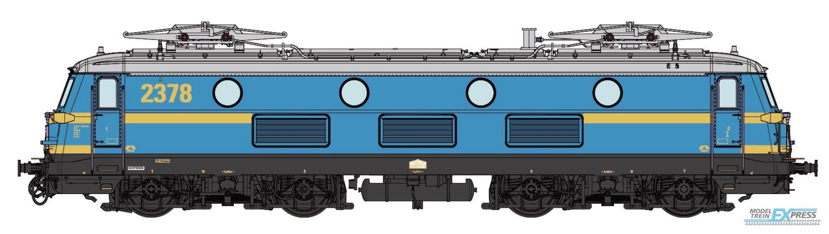 B-Models 3011.02