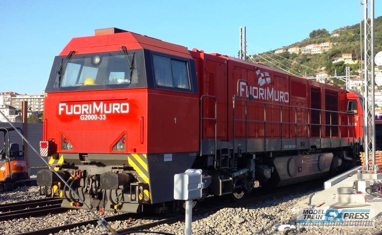 B-Models 3035.05