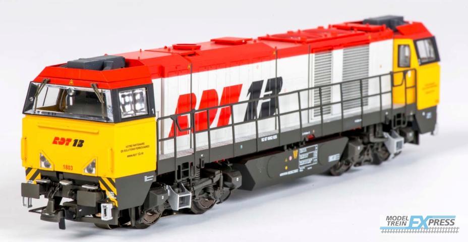 B-Models 3037.04