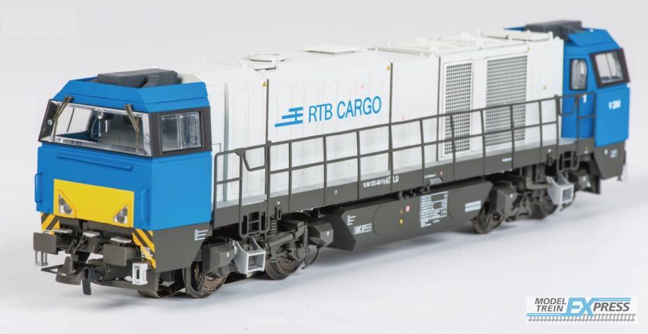 B-Models 3038.02