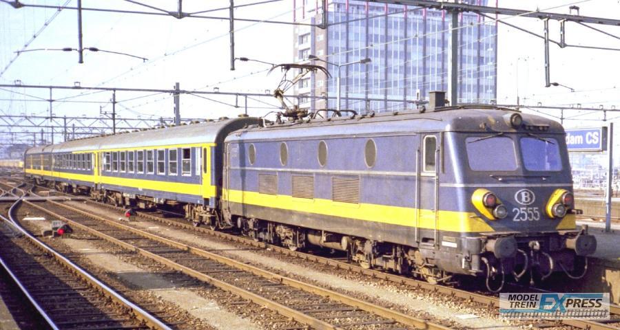 B-Models 3104.05