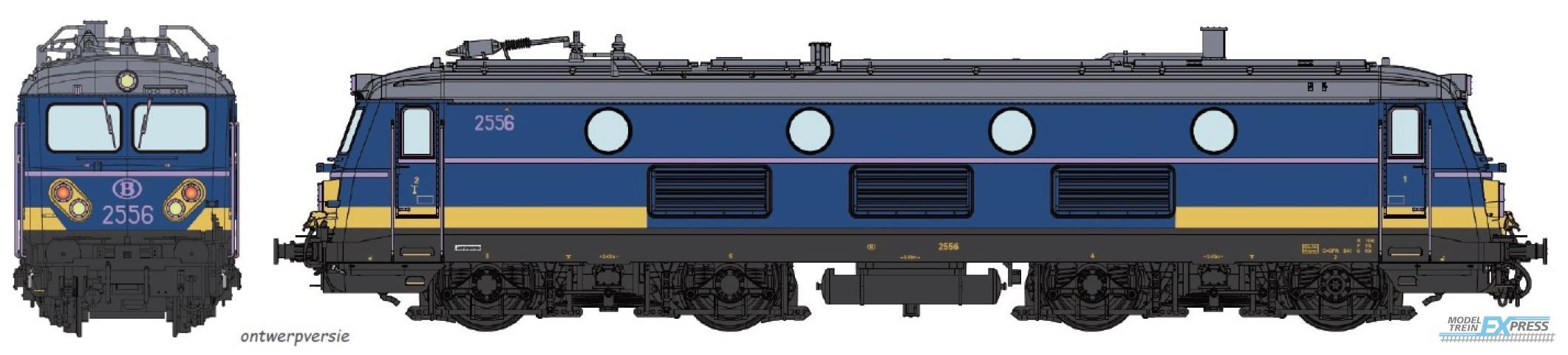 B-Models 3105.07