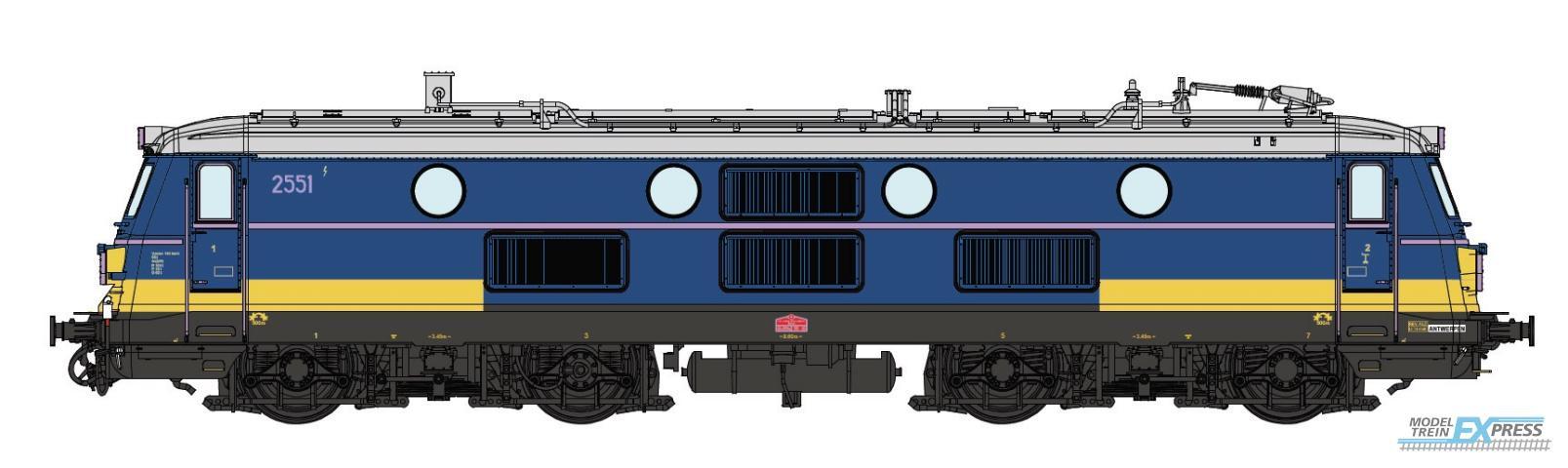 B-Models 3106.05