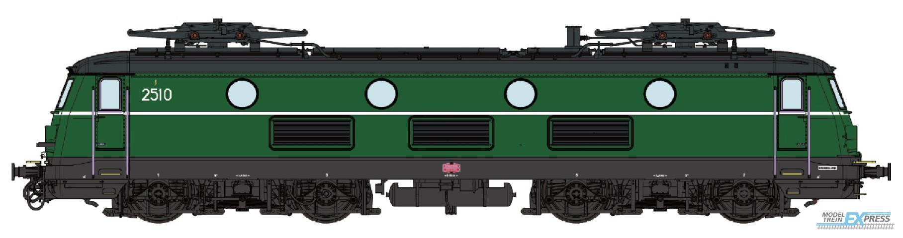 B-Models 3203.04
