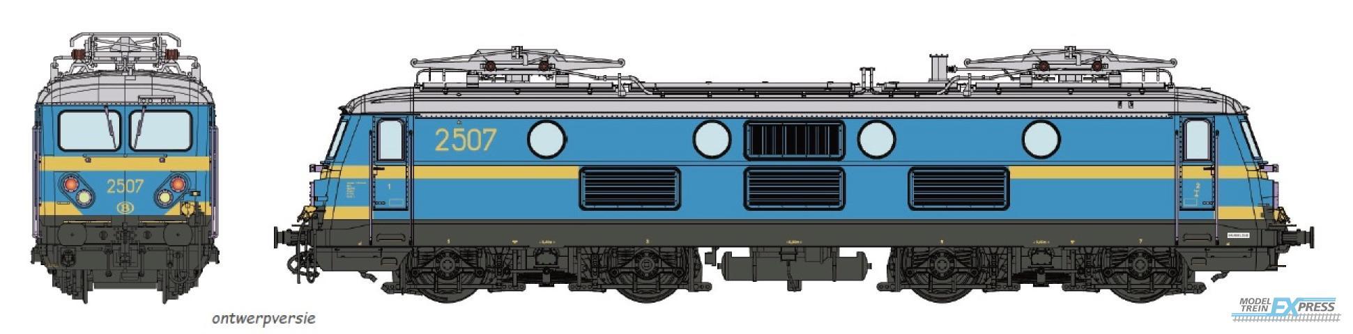 B-Models 3205.07