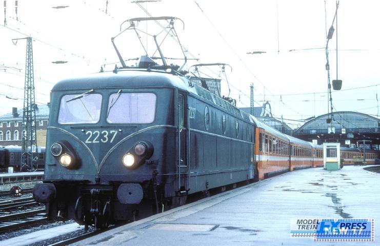 B-Models 3301.02