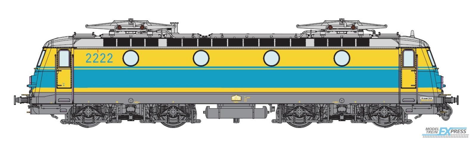 B-Models 3302.02