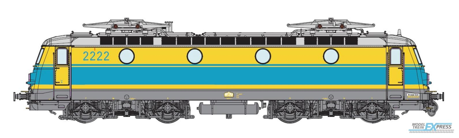 B-Models 3302.05