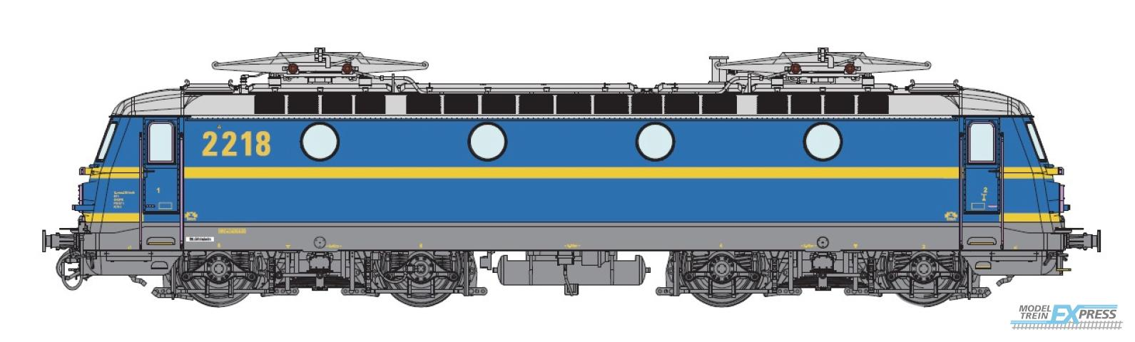 B-Models 3303.05