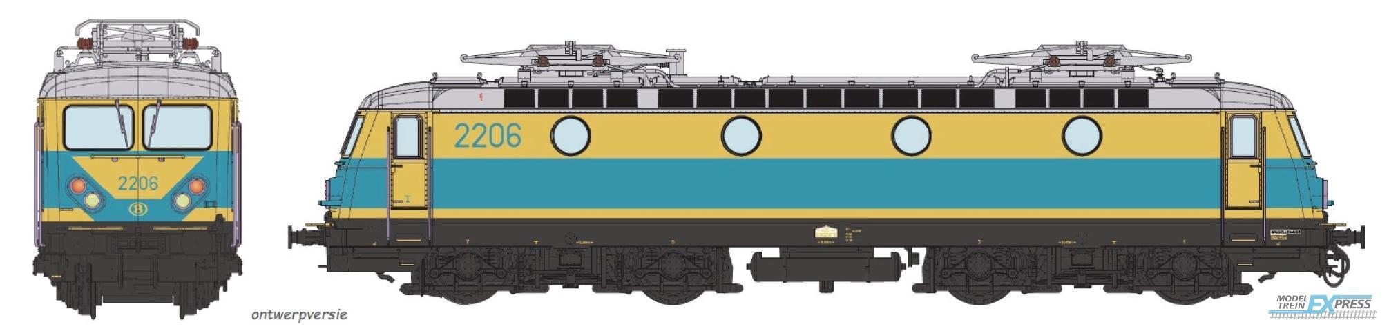 B-Models 3304.02