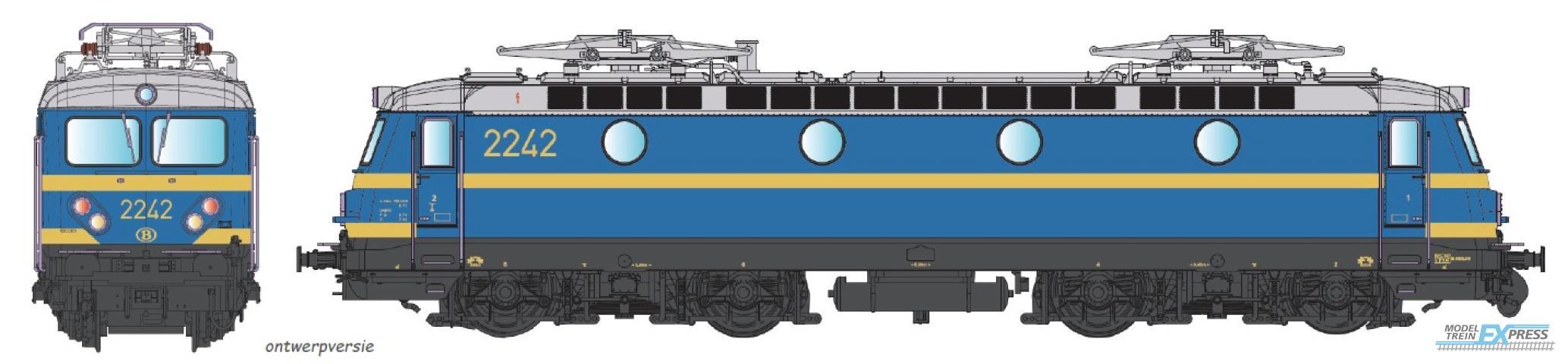 B-Models 3305.07