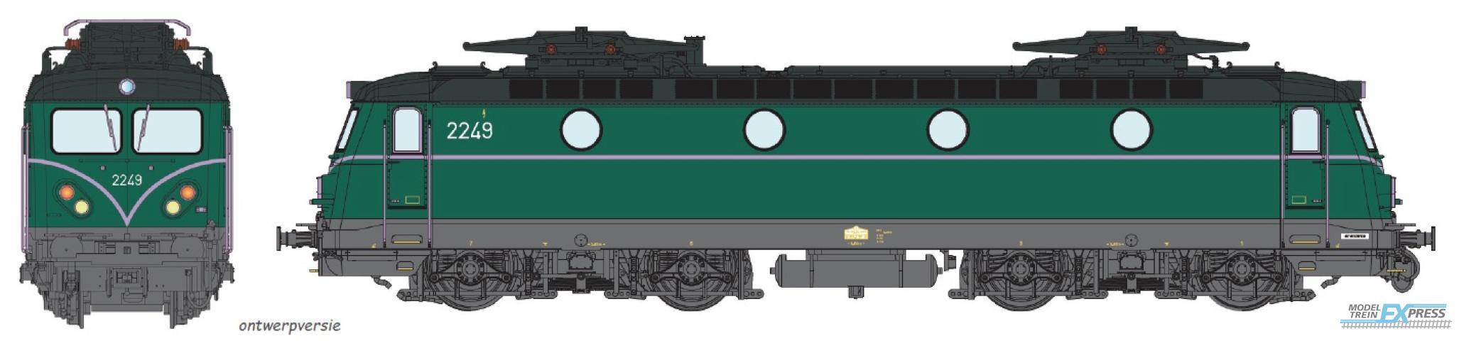 B-Models 3306.06