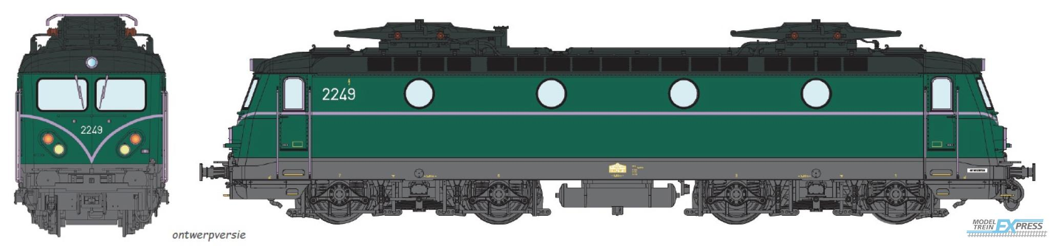 B-Models 3306.07