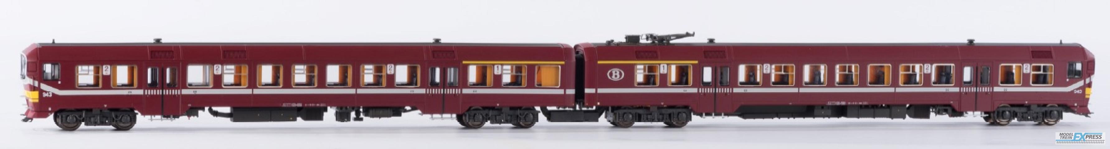 B-Models 4003.07