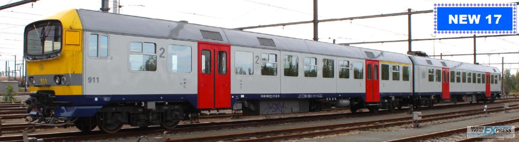 B-Models 4004.05