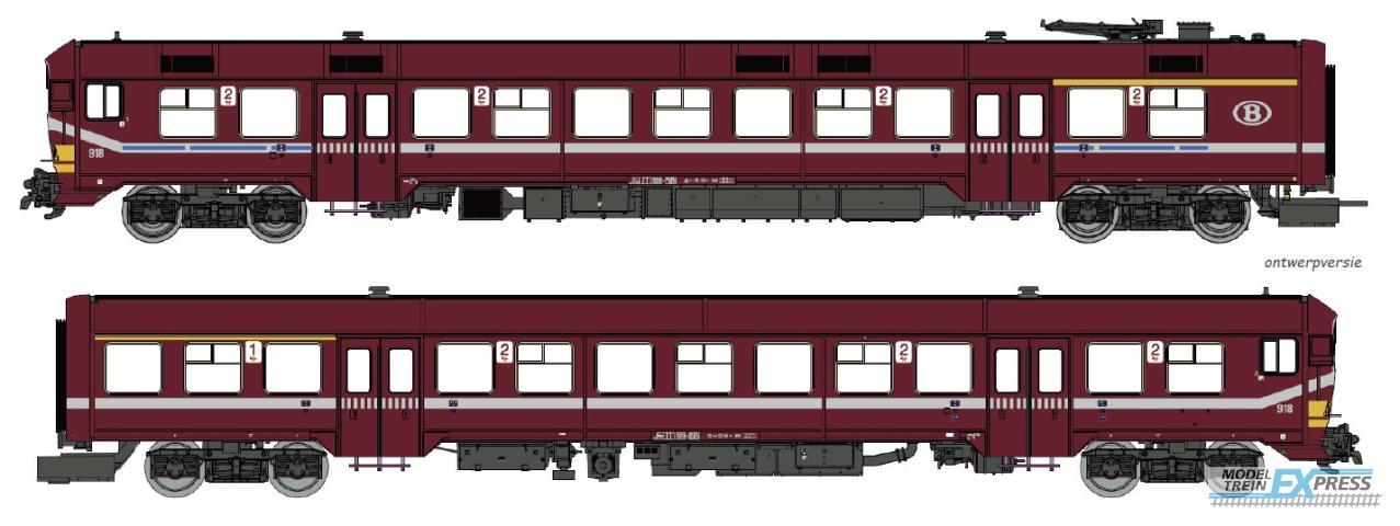 B-Models 4005.02