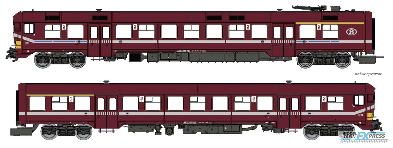 B-Models 4005.07L