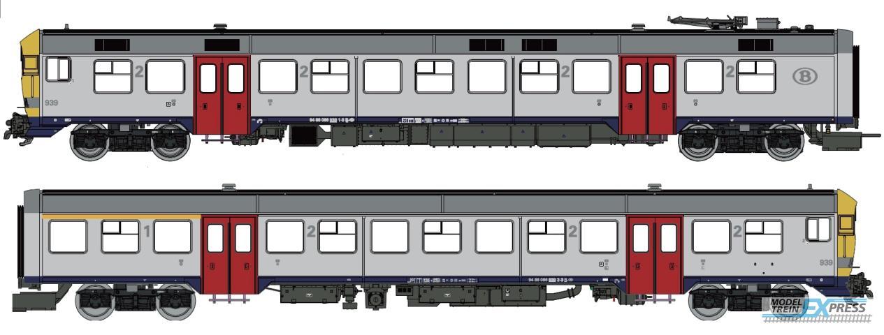 B-Models 4006.07