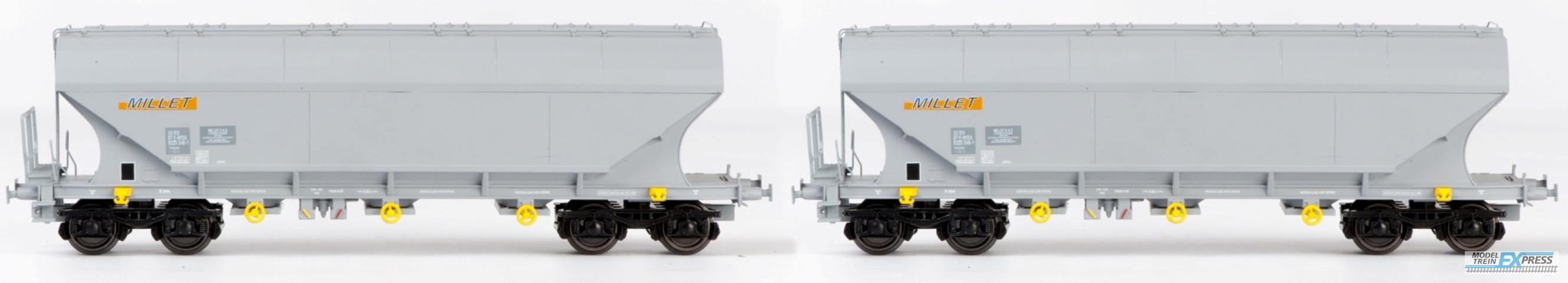 B-Models 45.333