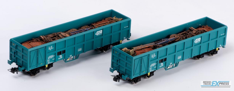 B-Models 47.417