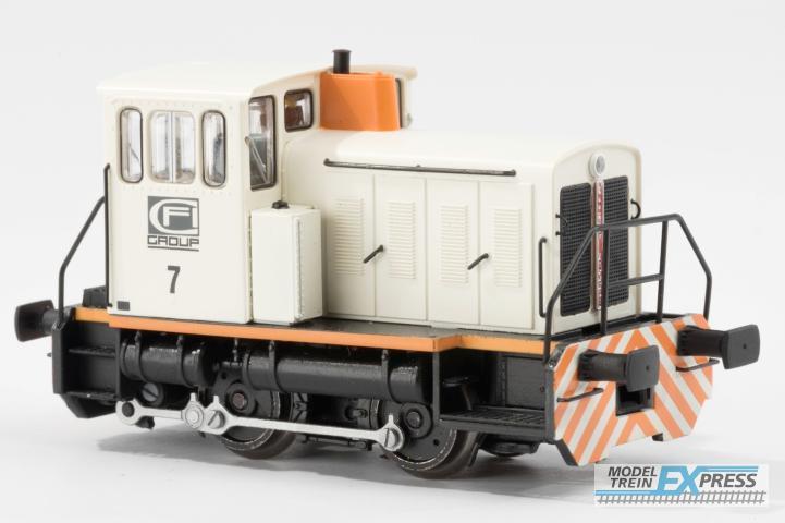 B-Models 5002.02