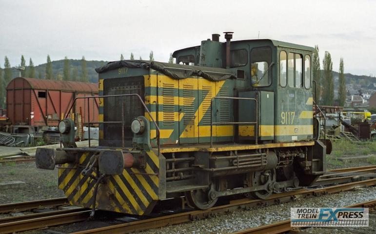 B-Models 5006.03