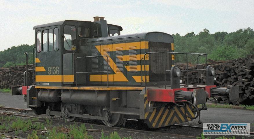 B-Models 5007.04