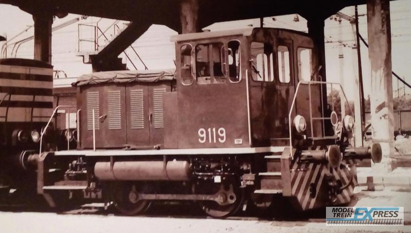 B-Models 5008.05