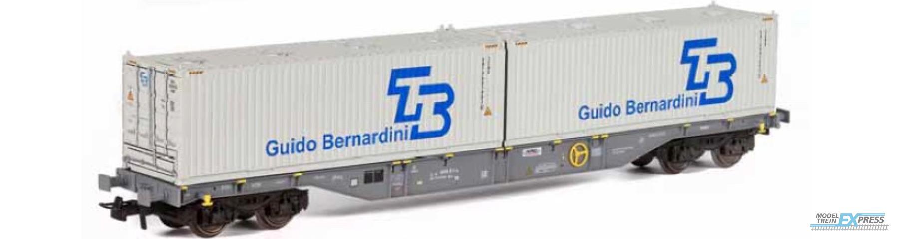 B-Models 54.162