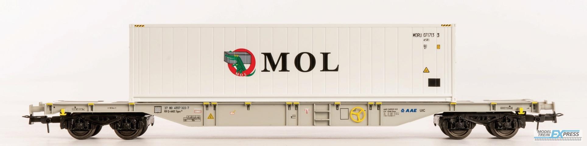 B-Models 54.185