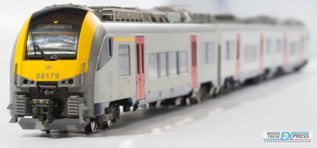 B-Models 6001.02