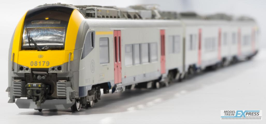 B-Models 6001.07