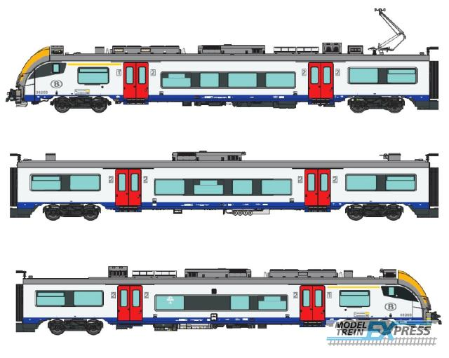 B-Models 6002.02L