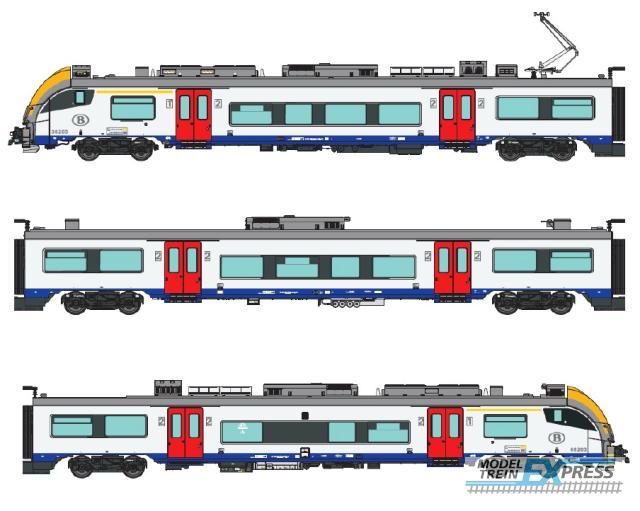 B-Models 6002.04