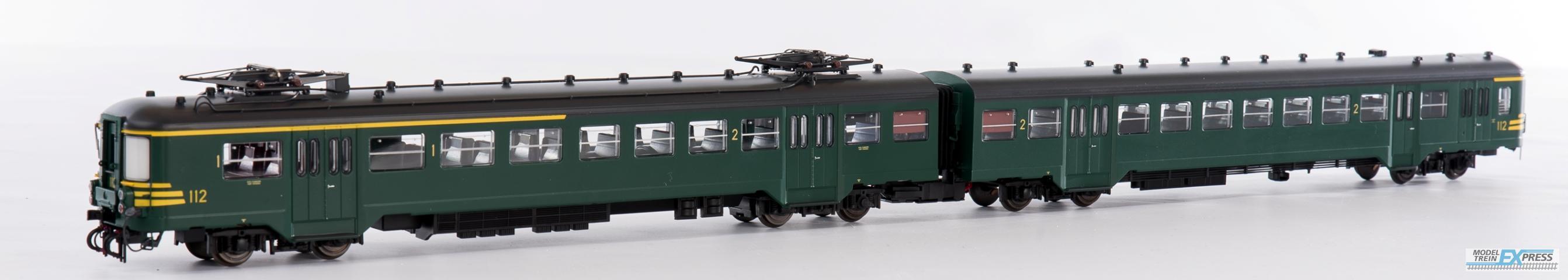 B-Models 7002.02